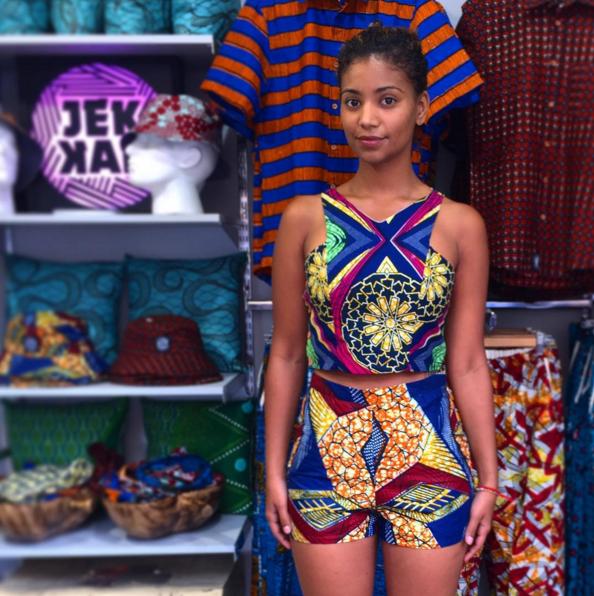 Jekkah Clothing Brand