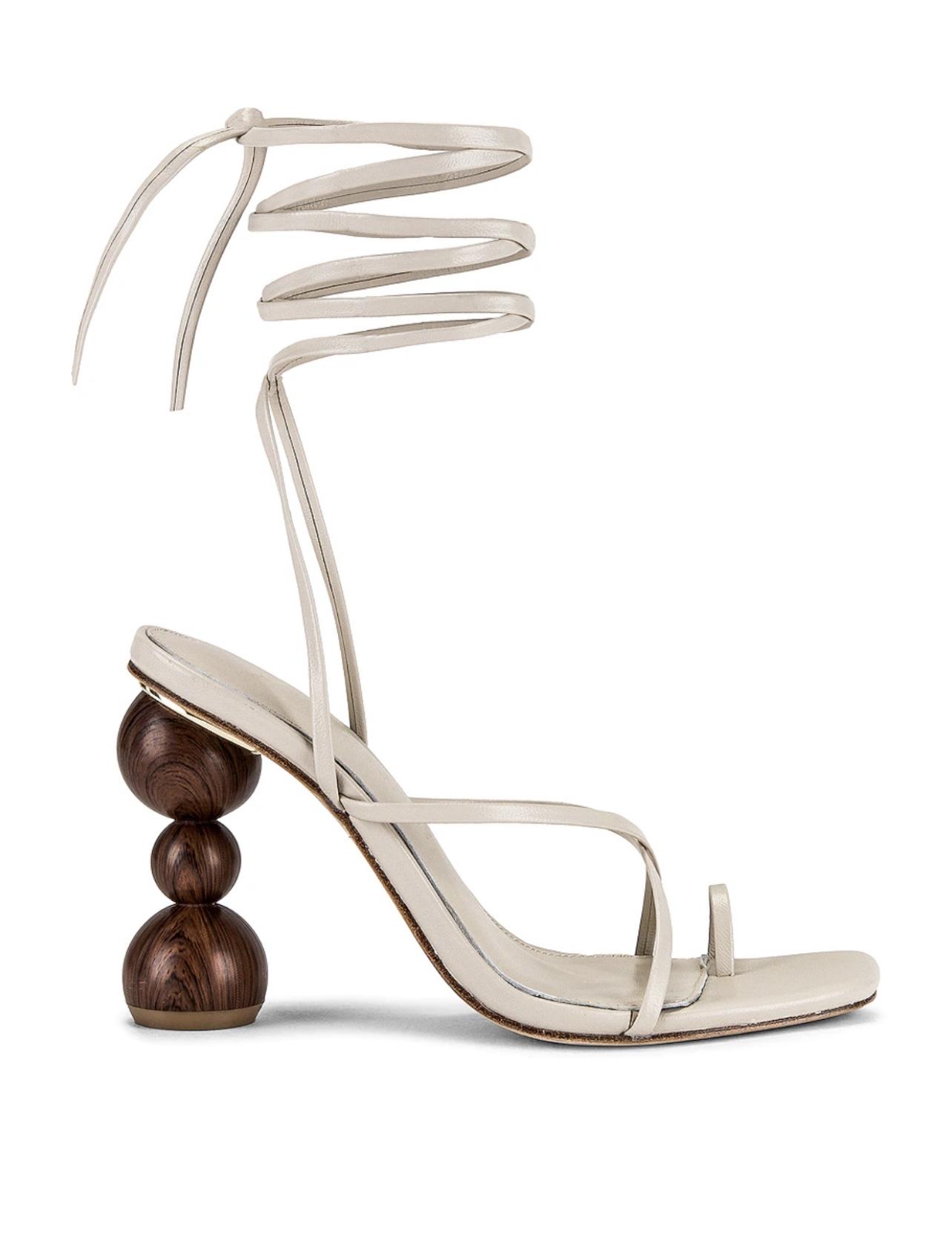 Gelato Heel